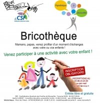 BRICOTHEQUE