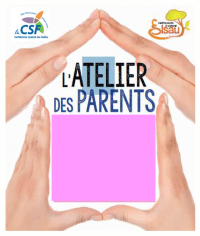 Atelier des parents de l'Elsau